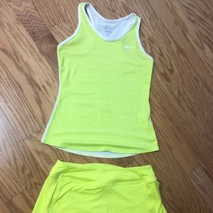 Nike Set of clothes to play tennis 🎾